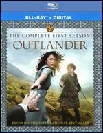 Outlander: The Complete First Season [Blu-ray]