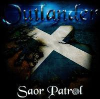 Outlander - Charlie Allan/Saor Patrol