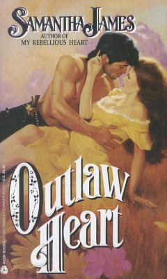 Outlaw Heart - James, Samantha