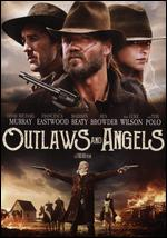 Outlaws and Angels - JT Mollner