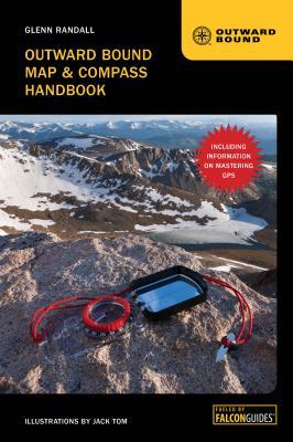 Outward Bound Map & Compass Handbook - Randall, Glenn