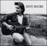 Over My Shoulder - Dave Moore