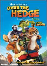 Over the Hedge [French]