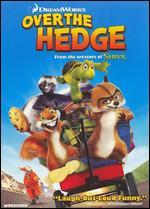 Over the Hedge [WS] [Hammy Pattern Book Cover]