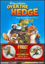 Over the Hedge [WS] [With 2 Kung Fu Panda Pins] - Karey Kirkpatrick; Tim Johnson