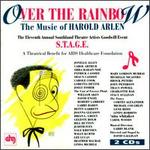 Over the Rainbow: Music of Harold Arlen - Various Artists