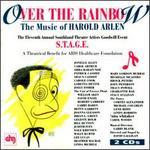 Over the Rainbow: Music of Harold Arlon - Various Artists