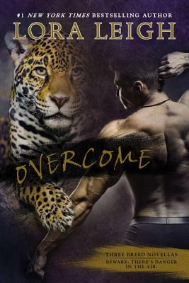 Overcome - Leigh, Lora