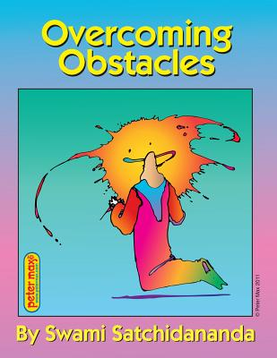 Overcoming Obstacles - Satchidananda, Swami