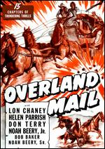 Overland Mail - Ford I. Beebe
