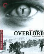 Overlord [Criterion Collection] [Blu-ray]