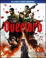 Overlord [Includes Digital Copy] [Blu-ray/DVD]