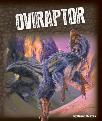 Oviraptor - Gray, Susan H