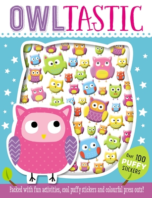 Owltastic - Make Believe Ideas Ltd