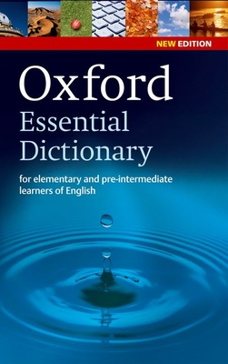 Oxford Essential Dictionary, New Edition -