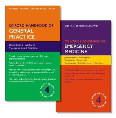 Oxford Handbook of Emergency Medicine - Wyatt, Jonathan P., and Illingworth, Robin N., and Graham, Colin A.