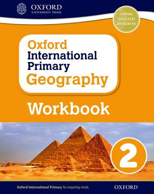 Oxford International Primary Geography: Workbook 2 - Jennings, Terry