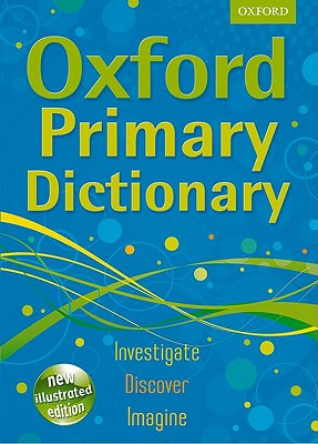Oxford Primary Dictionary - Oxford Dictionaries
