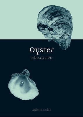 Oyster - Stott, Rebecca
