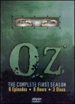 Oz: The Complete First Season [3 Discs] -
