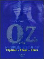 Oz: The Complete Second Season [3 Discs] -