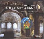 Pérotin & l'École de Notre Dame