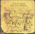 P.D.Q. Bach: Black Forest Bluegrass
