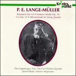 P.E. Lange-Müller: Chamber Music