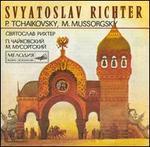 P. Tchaikovsky, M. Mussorgsky