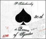 P. Tchaikovsky: The Queen of Spades