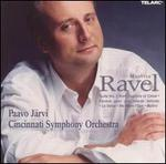 Paavo J�rvi Conducts Ravel