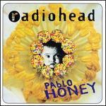 Pablo Honey [12 Track Version] - Radiohead