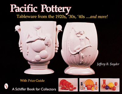 Pacific Pottery - Snyder, Jeffrey B