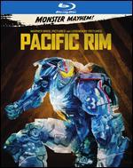 Pacific Rim [Blu-ray] - Guillermo del Toro
