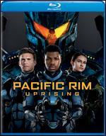Pacific Rim: Uprising [Blu-ray] - Steven S. DeKnight