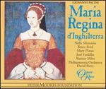 Pacini: Maria Regina d'Inghilterra