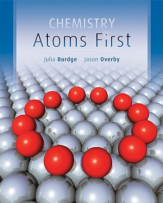 Package: Chemistry - Atoms First with Connect Plus Access Card - Burdge, Julia