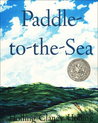 Paddle-To-The-Sea - Holling, Holling Clancy