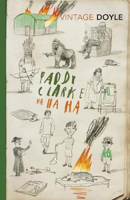 Paddy Clarke Ha, Ha, Ha - Doyle, Roddy