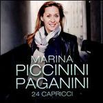 Paganini: 24 Capricci