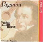 Paganini: Guitar Music, Vol. 2