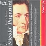 Paganini: Guitar Works, Vol. 1