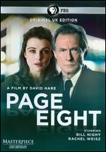 Page Eight - David Hare