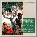 Pahissa, Morera: Cancons de Carrer