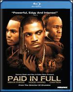 Paid in Full [Blu-ray] - Charles Stone, III