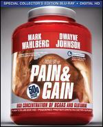 Pain & Gain [Includes Digital Copy] [Blu-ray]