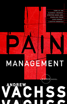 Pain Management - Vachss, Andrew