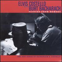 Painted from Memory - Elvis Costello & Burt Bacharach