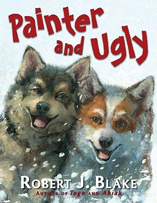 Painter and Ugly -