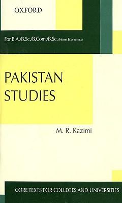 Studies pdf pakistan books